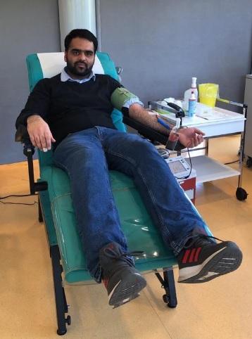 Blutspende-Ratingen